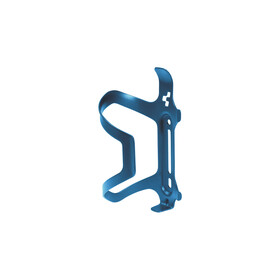 Cube HPA-Sidecage blau